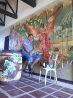 Don Limone' restaurant Tagaytay City by bhray