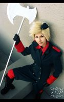 Hetalia: On Guard by LiquidCocaine-Photos