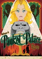 Pankot Palace by MikeMahle