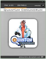 Quantum Conundrum by antoxa-kms
