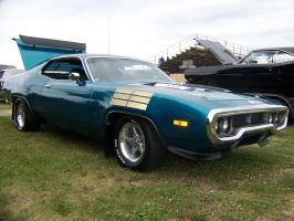 440 GTX by PhotoDrive