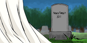 Never Forget - Trailer version (Coming Soon) by RavenEvert