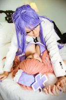 Love Colored Ward : Curing A Fever too High by sakurazaki