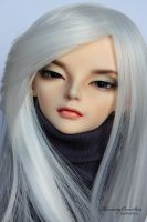 Luts El. FaceUp and Mod by Ariel-Sun