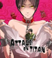 Attack on...Titan by resave