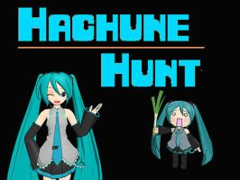Hachune Hunt by Supersonia