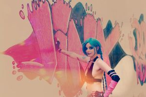 Jinx by ThelemaTherion