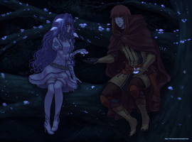 LI : Lumifungus by The-Nonexistent