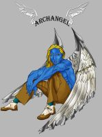 Archangel by RedTyga