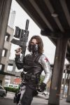 Winter Soldier 3 by Mistkeeper