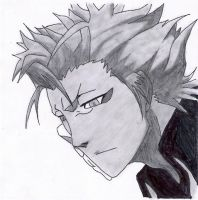 Grimmjow by pcalkinonline