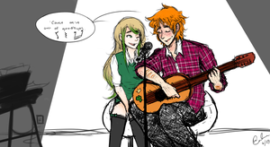 i thought he couldnt sing by talentless-art