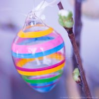Happy Easter 2013 by kuschelirmel