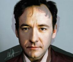 Spacey Cusack by APlaPi