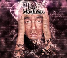 Mind of Madness album cover by sixslow
