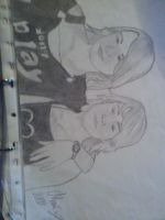 me and my freind as little by ll-Mie-ll