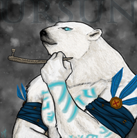 Ursun - Commission by nitocris