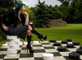 Your Move by DundeePhotographics
