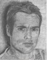Michael Shanks, Stargate SG-1 by Nephthys76