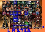 MK 10 possible roster by landrick1711
