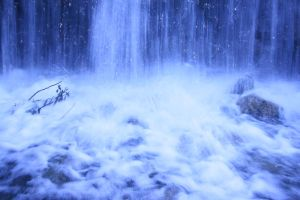 Waterfall by knilvrie