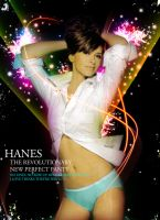 Hanes Ad 01 by dlopez
