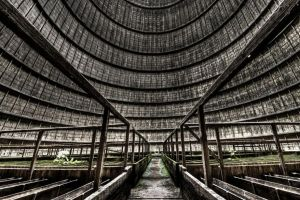 Cooling Tower by stengchen