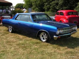 65 Chevelle by colts4us