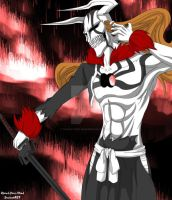 Ichigo - Vasto Lorde by Xpand-Your-Mind