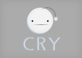 Cry by natureway