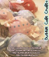 Cafe Candy Collection by BubbleCafe