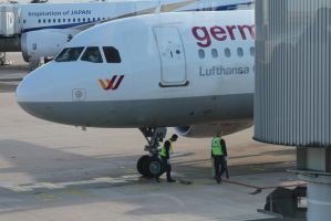 Inspiration of ... germanwings by utico