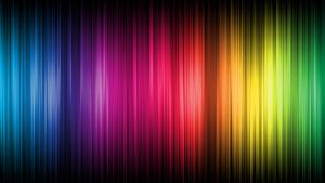 Color Spectrum by Garvandule