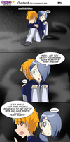 Onlyne Z Chap.4- Not your common rrb team 54 by BiPinkBunny