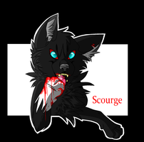 Scouge After Kill by Kekeywolf