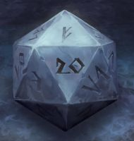 D20 of the Ages by M0AI