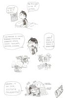 Maddy Xandra's Comic Summer 2012 by MrsMadisonLossen14