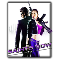 Saints Row IV icon by pavelber