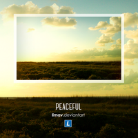 Peaceful - Wallpaper by limav