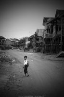 Cambodia - Lost in time by lux69aeterna