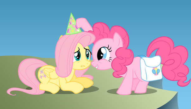 Happy Anniversary, MLP FiM by pokerface3699