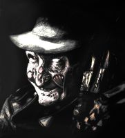 FREDDY K 2 by kyleb-2k8