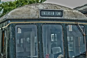 Destination Tenterden town by forgottenson1