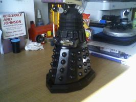 Dalek Eddie's photo by Alondra-chui