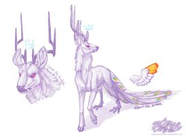 Sketches: Flesheater King by Arborpunk