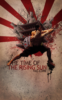 Time Of The Rising Sun by Shadowraith24