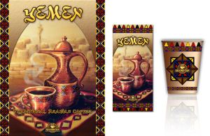 Yemen Coffee by asyenka