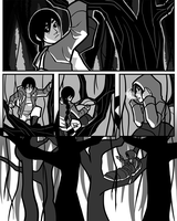 First Night in the Arena by ex-m