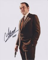 Mark Sheppard Autograph by crazy71096