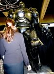 Iron Monger Attacks by snelly-CA